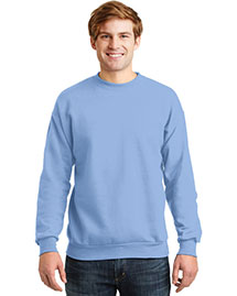 Hanes P160 Men Comfortblend Crewneck Sweatshirt at bigntallapparel