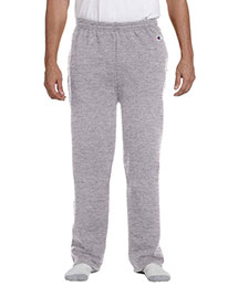 Champion P800 Men 9 Oz. 50/50 Ecosmart Open-Bottom Pants