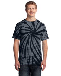 Port & Company PC147 Men Tie-Dye Tee
