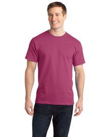 Port & Company PC150 Men Essential Ring Spun Cotton Tshirt