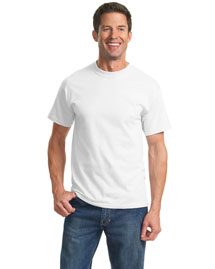 Port & Company PC61T 100% Cotton Essential T Shirt at bigntallapparel