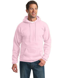 Port & Company Pc90h Men Pullover Hoodie Sweatshirt