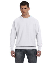 Champion S1049 Men  12 Oz., 82/18 Reverse Weave Crew