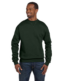 Champion S1780 Men  9.7 Oz. 90/10 Cotton Max Crew