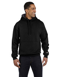Champion S1781 Men  9.7 Oz., 90/10 Cotton Max Pullover Hood