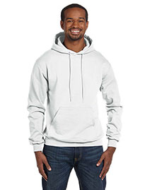 Champion S244C Men 9 Oz., 50/50 Pullover Hood