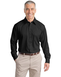 Port Authority S638 Men's Long Sleeve Non Iron Twill Shirt