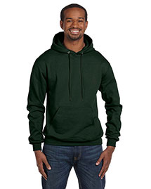 Champion S700 Men  9 Oz. 50/50 Ecosmart Pullover Hood (Old Style S244c)