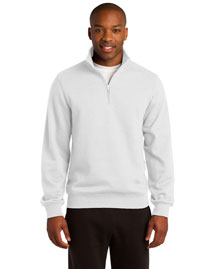 Sport-Tek ST253 Updated  1/4Zip Sweatshirt at bigntallapparel
