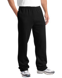 Sport-Tek ST257  Open Bottom Sweatpant