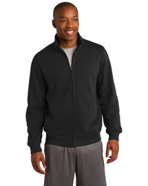Sport-Tek TST259 Men Tall Fullzip Sweatshirt