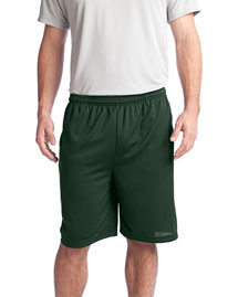 Sport-Tek ST312  Posicharge Tough Mesh Pocket Short