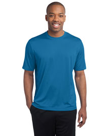 Sport-Tek ST360 Men Heather Contender Tee