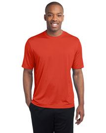 Sport-Tek TST360 Men Tall Heather Contender Tee