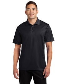 Sport-Tek ST650 Men Micropique  Wick Sport Shirt at bigntallapparel