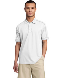 Sport-Tek ST659 Contrast Stitch Micropique Sport-Wicksport Shirt at bigntallapparel