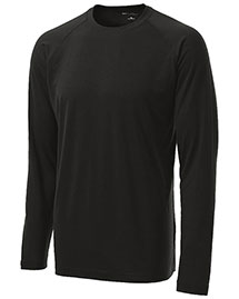Sport-Tek ST700LS Men Long Sleeve Ultimate Performance Crew