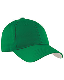 Sport-Tek STC10  Dry Zone Nylon Cap at bigntallapparel