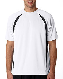Champion T2052 Men  4.1 Oz. Double Dry Elevation T-Shirt