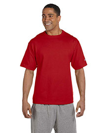 Champion T2102 Men  7 Oz. Cotton Heritage Jersey T-Shirt
