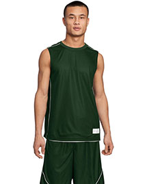 Sport-Tek T555 Men Posicharge Mesh Reversible Sleeveless Tee