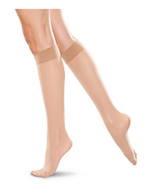 Therafirm TF172  2030 Mmhg Knee High Closed Toe
