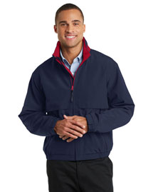 Port Authority TLJ764 Men Tall Legacy? Jacket