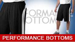 Performance Bottoms