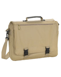 Ultraclub 1012 Expandable Briefcase at bigntallapparel