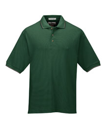 Tri-Mountain 116 Big and Tall Mens  Ultracool Mesh Polo Golf Shirt at bigntallapparel