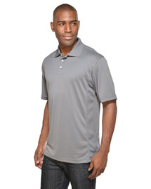 Mens Poly Ultracool Pique Golf Shirt
