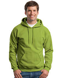 Gildan 18500 Mens Heavy Blend Hooded SweatShirt at bigntallapparel