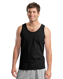 Gildan 2200 Mens Ultra Cotton Tank Top at bigntall