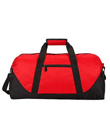 Ultraclub 2251BND   2251  Medium Duffel Bag  at bigntallapparel