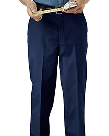 Edwards 2577 MEN'S UTILITY FLAT FRONT PANT at bigntallapparel
