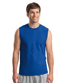Mens Ultra Cotton Sleeveless T Shirt