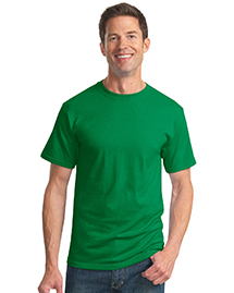 Mens 50/50 Cotton/Poly T Shirt