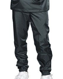 Tri-Mountain 3200 Mens Nylon Pants with Flannel Lining at bigntallapparel