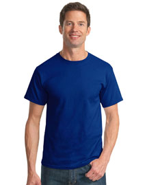 Mens 100% Cotton T Shirt