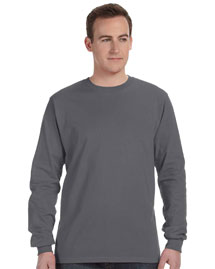 5 oz., 100% Organic Cotton Long-Sleeve T-Shirt