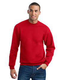 Mens Super Sweats Crewneck SweatShirt
