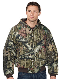 Mens Timberline Camo