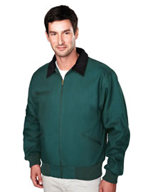 Tri-Mountain 4700 Big and Tall Mens  Canvas Work J