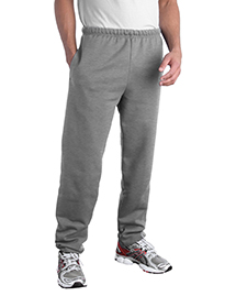 Jerzees 4850MP Mens Super Sweats Sweatpant with Pockets at bigntallapparel