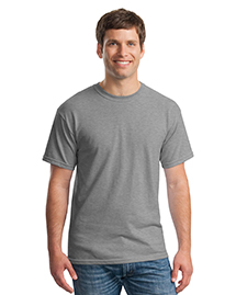 Gildan 5000 Mens Heavy 100% Cotton T Shirt at bigntallapparel