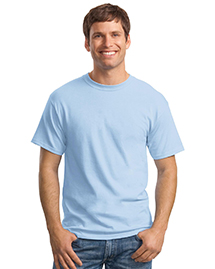 Hanes 5280 Mens Heavy Weight 100% ComfortSoft Cotton T Shirt at bigntallapparel