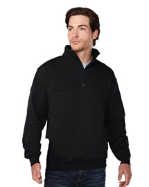 Men's 80% Cotton 20% polyester pullover sweat shirt