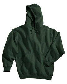 Mens Sueded Finish Hoodie