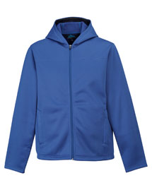 Tri-Mountain 7338 Men's 100% polyester mesh fleece