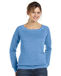 Ladies' Sponge Fleece Wide ...